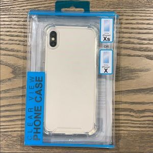 Phone case for iPhone X or Xs